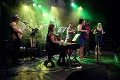Escuela del Son featuring Raciel Lopez @ Gloria 26.2.2017