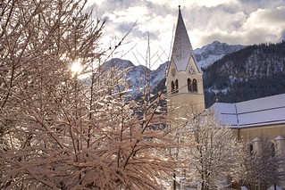 La Val - Wengen in Badia