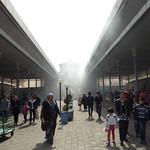 Basar, Taschkent
