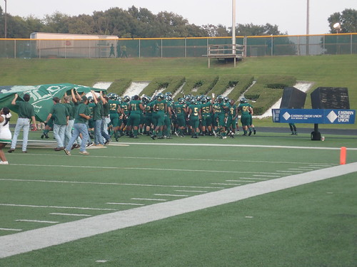 """Longview vs. Lufkin Aug. 28, 2015 • <a style=""""font-size:0.8em;"""" href=""""http://www.flickr.com/photos/134567481@N04/20362499444/"""" target=""""_blank"""">View on Flickr</a>"""