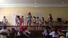 Videos 4ª Semana Summer Camp 2015