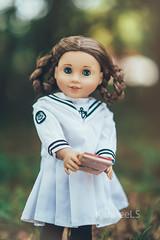 Evangeline (KaraleeLS) Tags: doll brand americangirl americangirldoll agdoll agig americangirlbrand