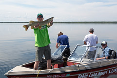 Another Nice One (Rob Kunz) Tags: lake water recreation kunz sportsrecreation