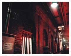 (b e n r i) Tags: chile santiago film 35mm neon pentax filme redlight viejo pentaxmesuper rollo kodak400 mercadocentral 28mmlens