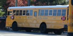 Brewster CSD #258 (ThoseGuys119) Tags: schoolbus icce icre brewsterny icfe bluebirdallamerican leonardbussales brewstercsd