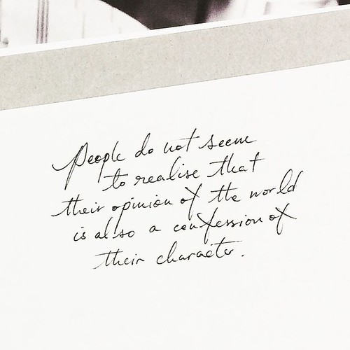 Ralphwaldoemerson Quotes Quote Character Personality Handwriting Handwritten Typography