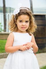 Carla (II) (BeatrizGR) Tags: portrait girl childhood children child sweet retrato nios nia retratos pequea dulce