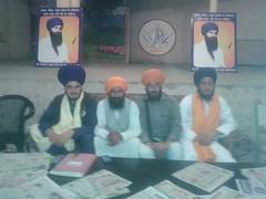 Sikh Youth Federation Bhindranwala (Harpreet Singh Khalistani-SYFB) Tags: youth fateh sikh ki deg federation teg khalsa zindabad khalistan jeet bhindranwala panth raaj karega