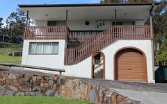 121 Beach Road, Wangi Wangi NSW