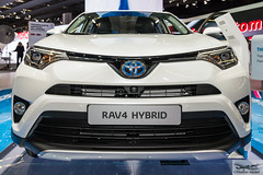 Toyota RAV4 Hybrid (885742) (Thomas Becker) Tags: auto show copyright car germany geotagged deutschland nikon automobile hessen thomas frankfurt c fair voiture exhibition 66 toyota bil vehicle motor nikkor fx hybrid suv rav4 messe f28 internationale ausstellung iaa fahrzeug d800 becker automobil  2015 2470 mobilitt automobilausstellung verbindet worldcars geo:lat=50112013 aviationphoto geo:lon=8643569 iaa2015