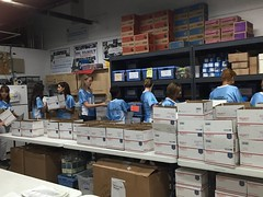 """Sponsored Packing Event with Florida Pennisula Ins. • <a style=""""font-size:0.8em;"""" href=""""http://www.flickr.com/photos/58294716@N02/22333849928/"""" target=""""_blank"""">View on Flickr</a>"""