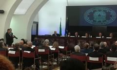 """""""10 anni di ordine pubblico"""" a cura di N. Ferrigni, A. Forgione,  e R. Massucci"""
