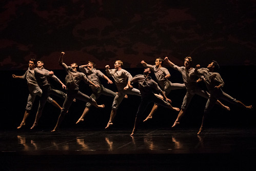 Ballet Essentials: Royal New Zealand Ballet's <em>A Passing Cloud</em>