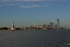 Statua Wolności | Statue of Liberty