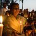 Chingari Trust Candle-lit Vigil, 31st Anniversary Bhopal Disaster, ! DEcember 2015