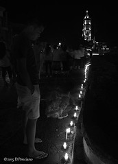 Yolanda Candlelight Memorial (dhainel19) Tags: memorial philippines 2ndyear candlelight victims haiyan yolanda stonino leyte 2015 november8 daneliaponciano