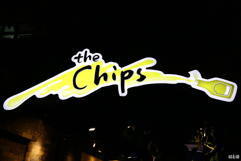 The chips 美式餐廳60