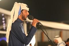 صالح بن مانعه في الميز (Qatar National Day) Tags: بن درب صالح مانعه الساعي qtr18dec قطر18ديسمبر qnd2015 الميز