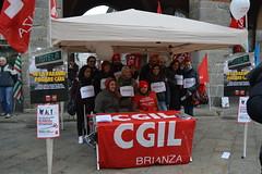 DSC_0070 (CGIL Monza e Brianza) Tags: presidio ai tagli contro 41215 patronati