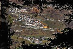 Val d'Aosta - Vaoltournenche, Torgnon e le sue frazioni (mariagraziaschiapparelli) Tags: foliage autunno montagna valdaosta valtournenche escursionismo camminata emilius allegrisinasceosidiventa