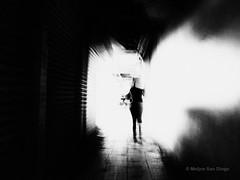 Angel Wings (Meljoe San Diego) Tags: meljoesandiego ricoh ricohgr gr streetphotography street blackwhite highcontrast grain gritty