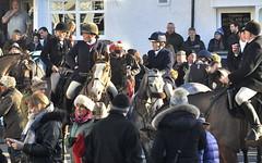 Boxing Day Hunt meet in Kirkbymoorside (petelovespurple) Tags: thehunt hunt kirkbymoorside boxingdayhunt men women girls boys boots wellies wellingtons england enjoyment ryedale red yorkshire uniforms uk people smiling sexy d90 drinking dressup fun gentlemen happy hats horses jodhpurs ladies candid beautiful black nikon northyorkshire m