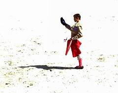 Andy Younes (aficion2012) Tags: arles novillada septembre 2016 blohorn jalabert corrida france francia andy younes novillero faena toros bull fight bullfight toreaux brindis