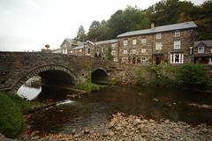 IMG_1380 (Yorkshire Pics) Tags: wales northwales beddgelert stonebridge archedbridge archbridge