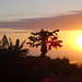Sundown View from Court Mont-Vert 3