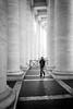 colonnato (*magma*) Tags: spietro colonnato roma rome architettura