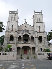 Church, Suva, Fiji!
