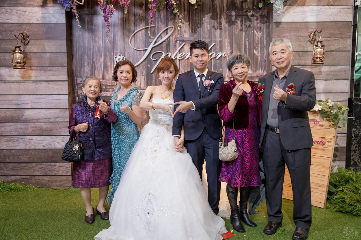 台北婚攝推薦,新店京采飯店婚禮