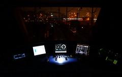 P1000674 (Lumixfan68) Tags: steuerwagen bauart doppelstockwagen doppelstocksteuerwagen bombardier nachtaufnahmen deutsche bahn db regio
