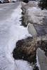 DSC03318 (David H. Thompson) Tags: madisonwi overuseofdeicingsalt deicer nacl sodium chloride stormwater funoff parkinglot lakemonona
