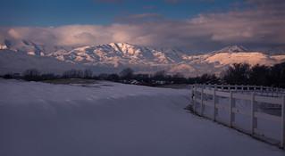 morning mountains - 363/366