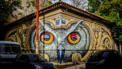 Athens, Greece (Ioannisdg) Tags: ioannisdg greece graffiti flickr ioannisdgiannakopoulos athens athina attica gr