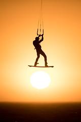 Aaron Hadlow Higher Than The Sun (Bo Van Wyk) Tags: kiteboarding kitesurfing kite aaron hadlow cape town capetown beach watersports actionsports beachlife sun sunset nophotoshop