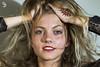 Anais rockhair (Cédric.B) Tags: femme portrait girl woman cheuveux blonde yeux eyes hair