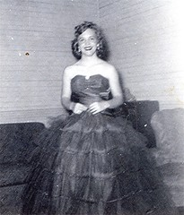 BonnieProm1956 (TryKey) Tags: trykey south carolina bonnie prom 1956