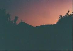 Sing me to sleep (Sofia Podestà) Tags: landscape dreamscape sunset seaside 35mm pellicola film analog canon ae1 canonae1 sofia podestà sofiapodestà nature paesaggio montecirceo circeo