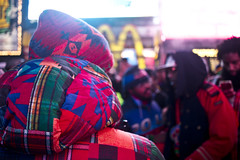 Like yo Profile (Brotha Chris) Tags: event eventphotographer photoart polo hiphop culture love art style 42ndstreet 42nd timessquare nyc midtown manhattan portrait portraiture canon outdoor outdoors rap fly goose clothes ralphlauren lauren horse gathering