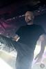 Meshuggah performs @ Limelight 1, Belfast