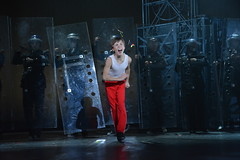 Billy Elliot (15)