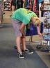 shopper 03 (Tim Evanson) Tags: cuteguys blonds shopping