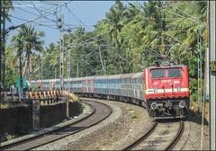 16303 Vanchinad express