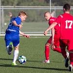 Petone FC v Napier City Rovers 29