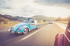 VWs Fuscas (.:RFagundes) Tags: brasil vw rat rj beetle fusca fuscas besouros hoodride ratlook rfagundes