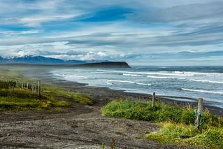 Eyvik Iceland