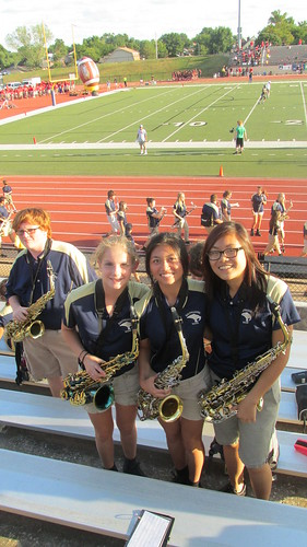 """Southmoore Vs. Westmoore Sept 11, 2015 • <a style=""""font-size:0.8em;"""" href=""""http://www.flickr.com/photos/134567481@N04/21328746462/"""" target=""""_blank"""">View on Flickr</a>"""