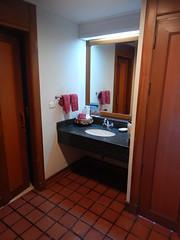 Hotelkamer in Krabi
